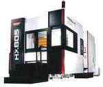 Horizontálne centrum Quaser HX 805