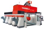 Obrábacie centrum TRIMILL
