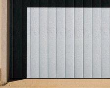 Garážová brána s bočným otváraním SIDE