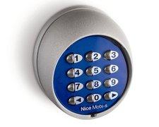 Bezdrôtová klávesnica MOTXR