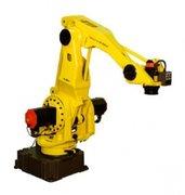 Paletizačné manipulačné roboty