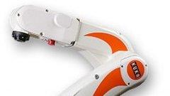 Drobná robotika