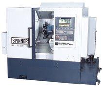 CNC sústruh SPINNER TC 300