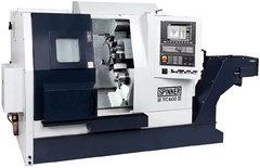 CNC sústruh SPINNER TC 600