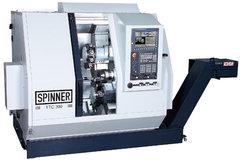 CNC sústruh SPINNER TTC 300