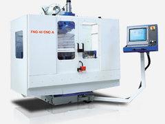 CNC frézka FNG40CNC-A / FNG50CNC-A