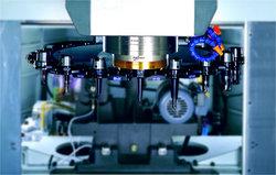 trimill stroje gtv 97