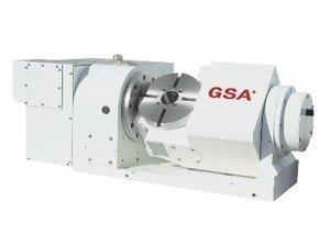 Otočno-sklopný stôl GSA-CNCT202R