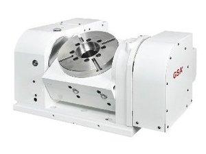 Otočno-sklopný stôl GSA-CNCT250-320