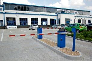 Parkovanie pre VIP či zamestnancov firiem