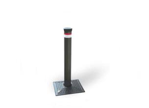 Hydraulické stĺpiky