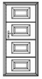 kazetový dizajn